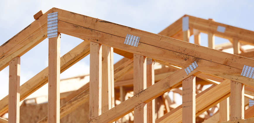 Prefabricated roof trusses roof truss design supplies for Pre manufactured roof trusses