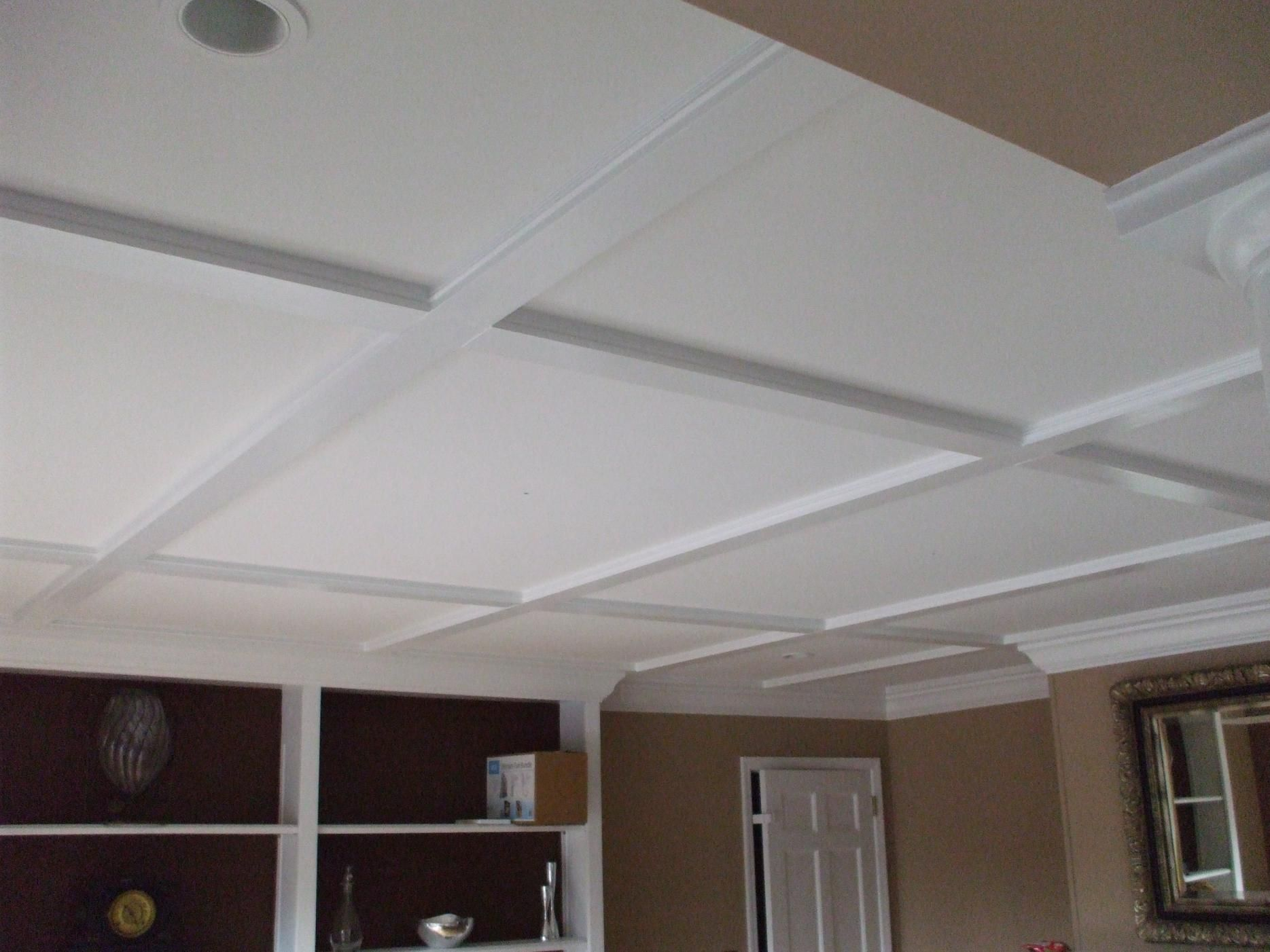 pin kitchen faux decorative on this ceiling ideas and the give s a bold ceilings color fypon beams